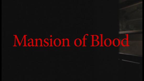 mansionofblood