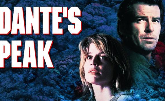 Movie Review Dante S Peak Archer Avenue